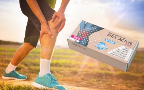 Knee Active Plus recenze