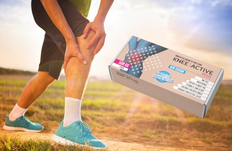Knee Active Plus recenze
