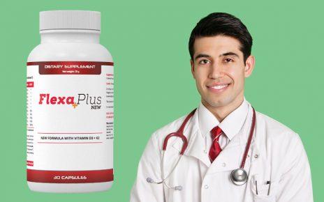Flexa Plus Optima recenze