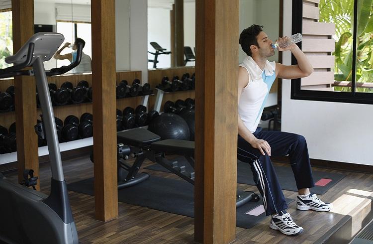 Trénink pro svalovou sochu – efektivní způsob, jak formovat