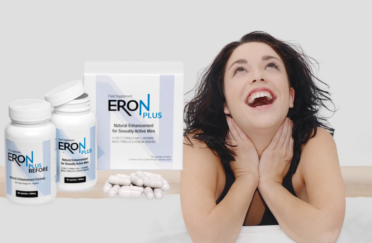 Eron Plus recenze