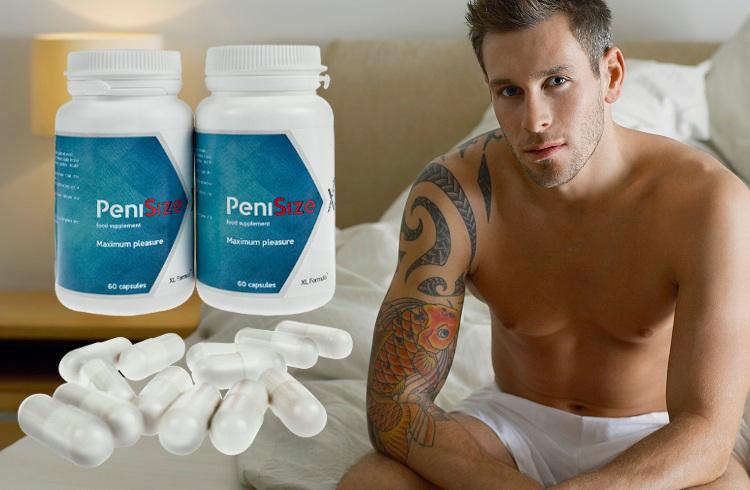 PeniSizeXL – cena, kde koupit, lékárna, zkušenosti
