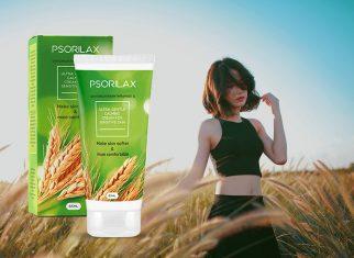 Psorilax recenze