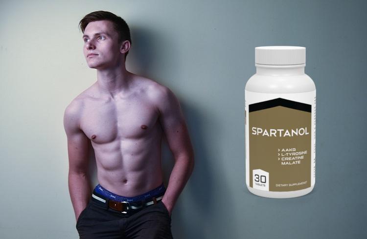 Spartanol – recenze, zkušenosti, efekty,forum